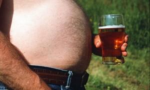 drinking gut