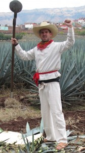 Adventure Jobs in Mexico