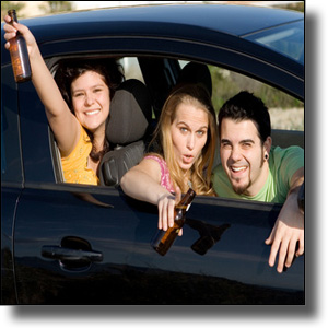 German Carpool