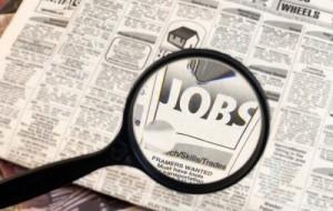 Dream Travel Job searching
