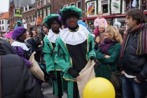 Holiday jobs in Holland