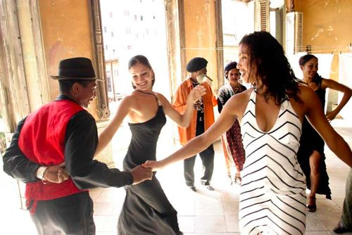 salsa dancing essay