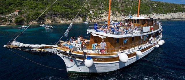 yacht jobs
