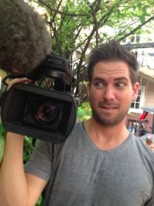 video assistant job