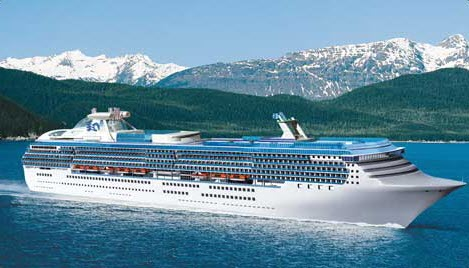 Traveling The World With Cruises