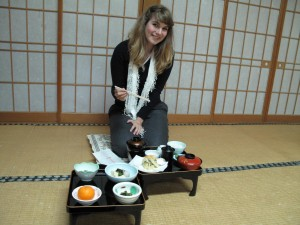 Japan English teacher lifestyle