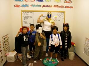 teaching in Japanese schools