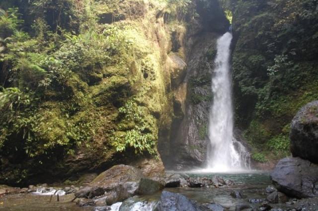 Ditumabo Falls3