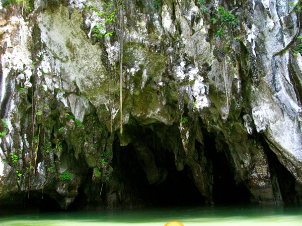 Underground River, Palawan