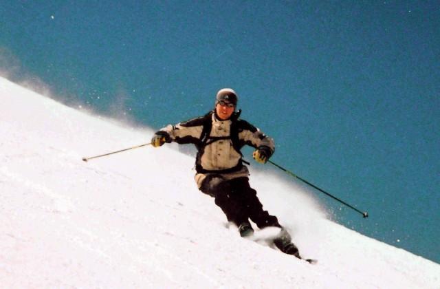 ski job
