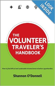 volunteers handbook