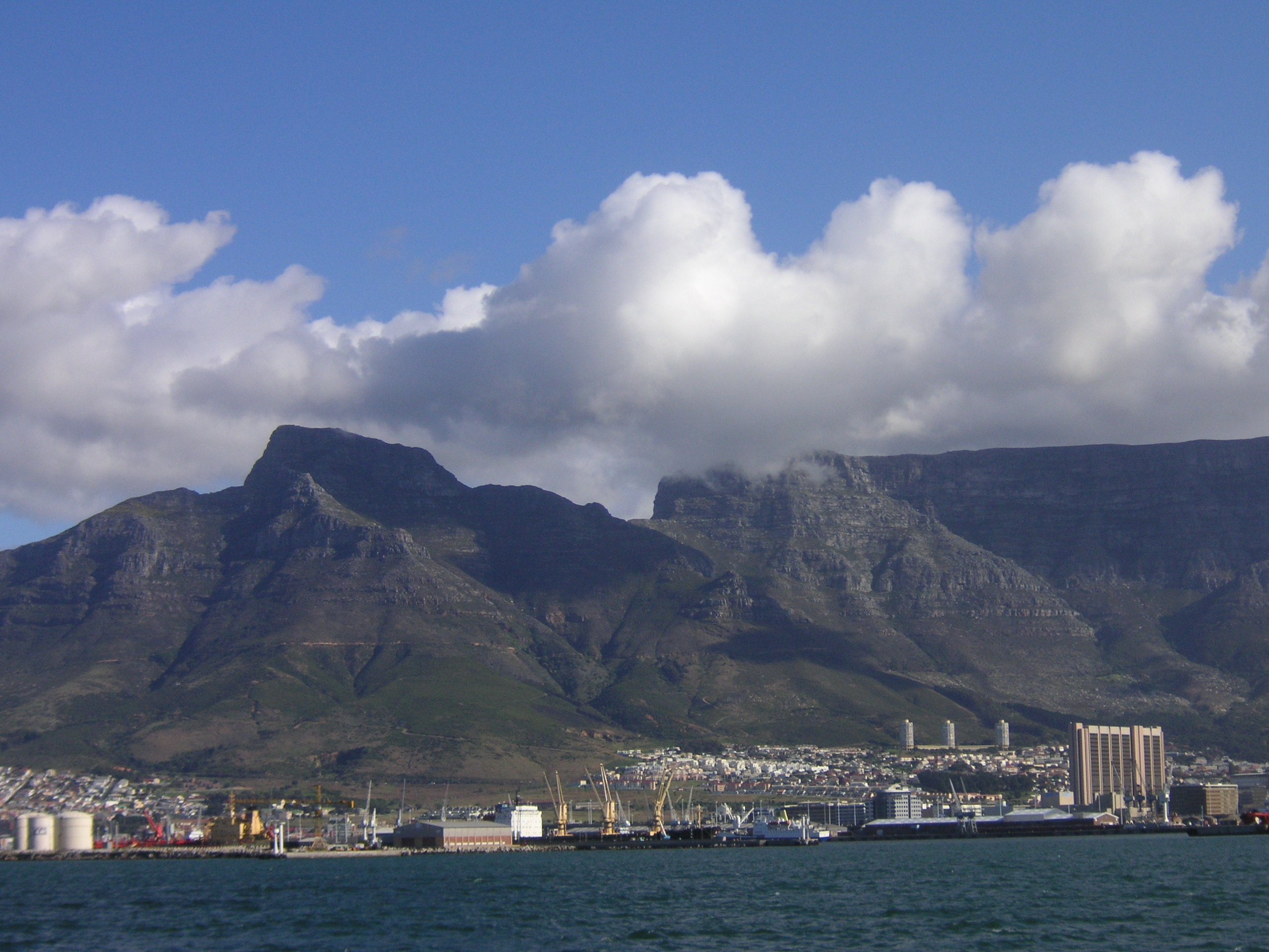 jobs in Cape Town for Expats