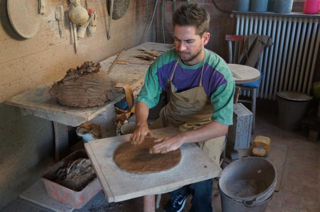piadina pan maker