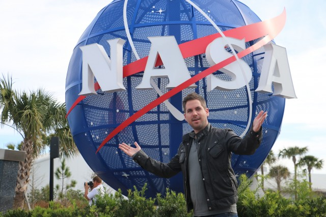Boom - NASA