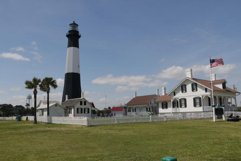 The East Coast old skool light house