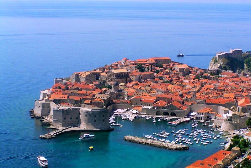 Traveling to Croatia