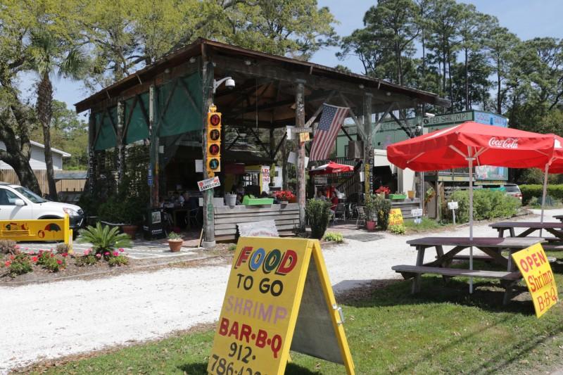 My favorite roadside diner