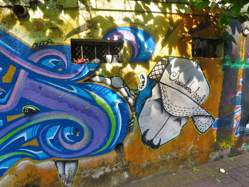 art work in brazil