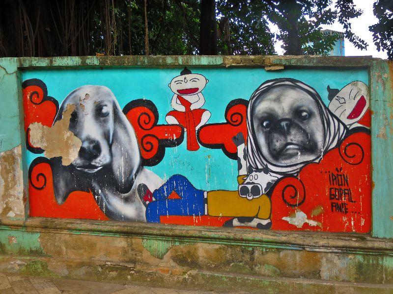 brasilian street art