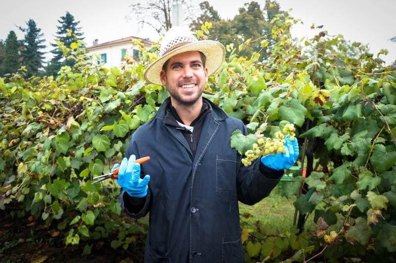 Balsamic Making in Modena Italy Emilia Romagna-5