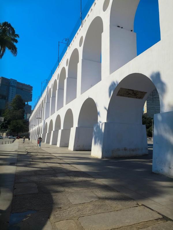 Lapa aqueducts