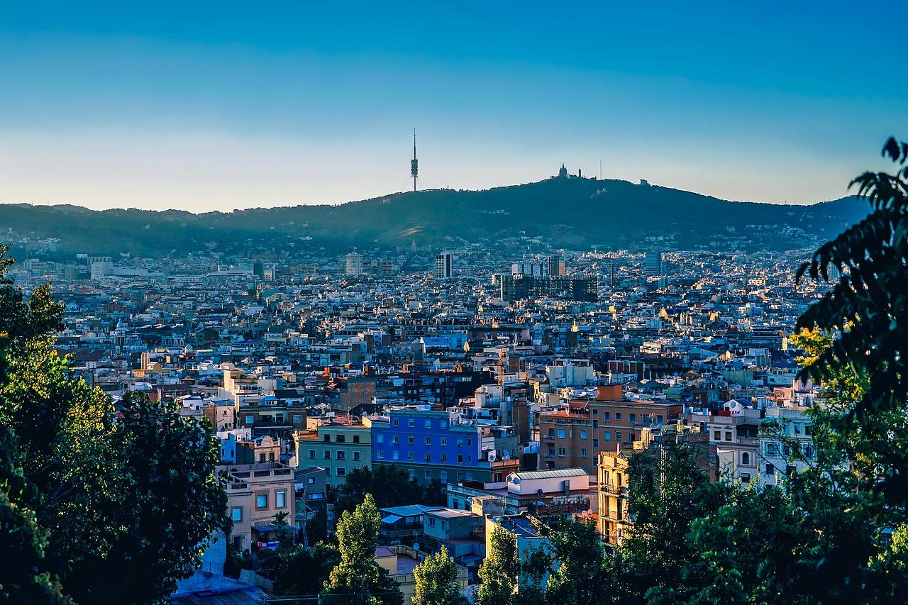 Barcelona off the beaten track