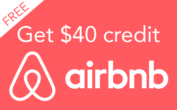 Air BNB offer