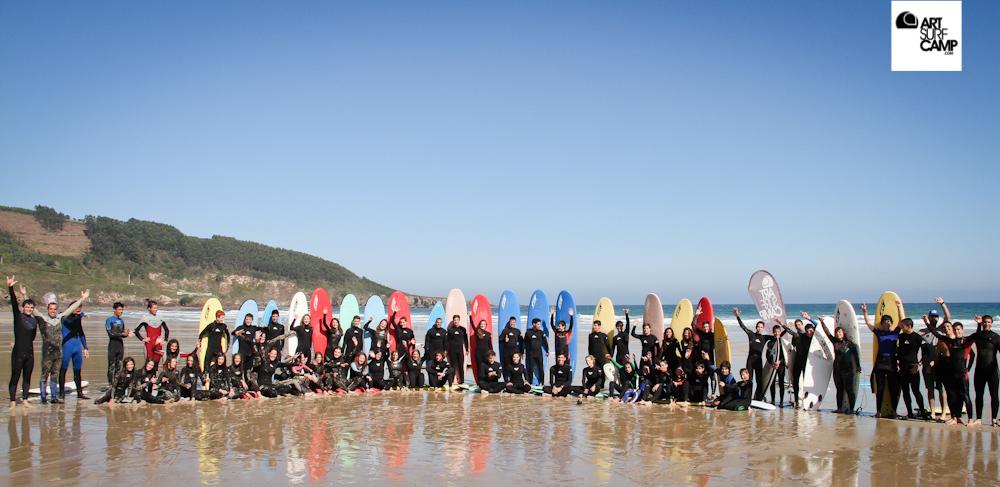 art surf camp | around the world in 80 jobs