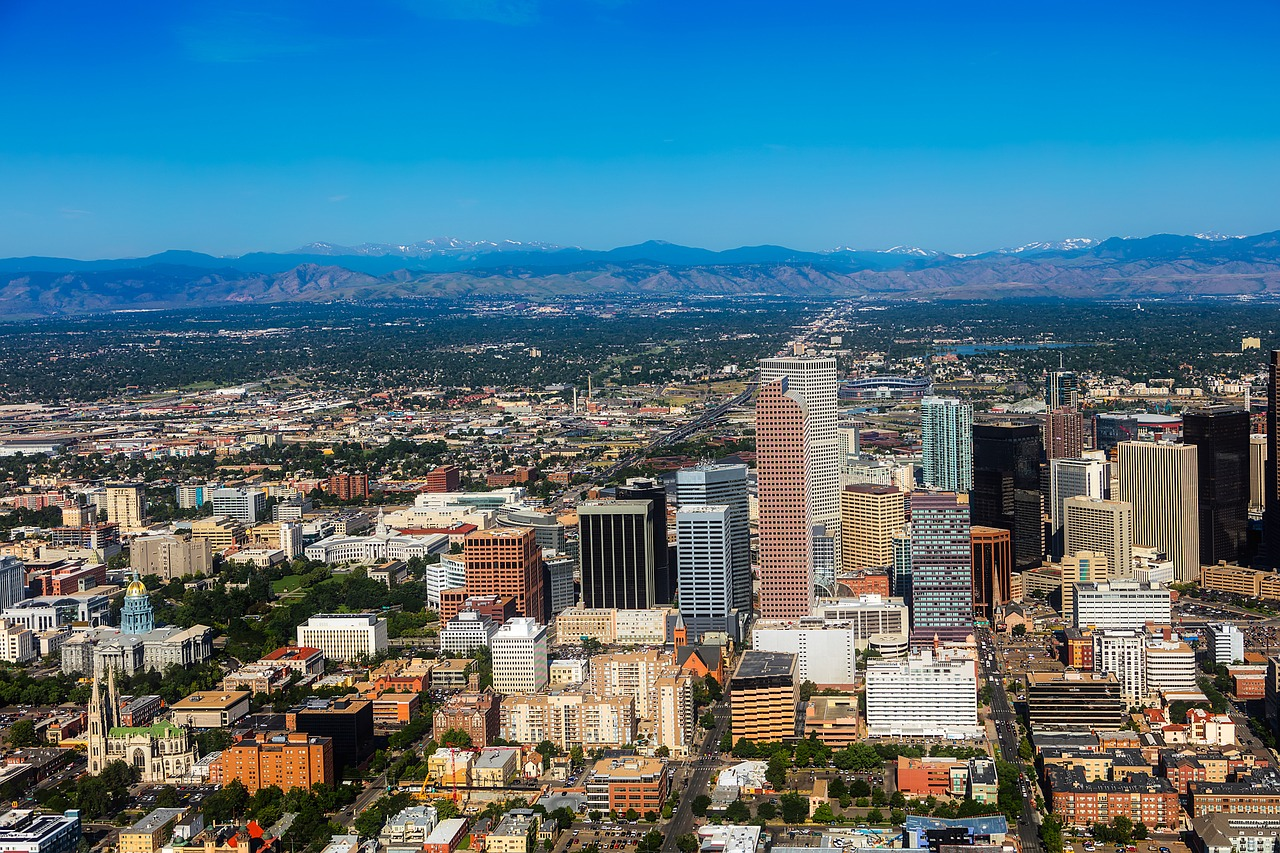 Denver Colorado