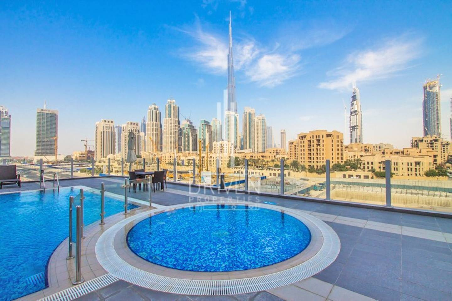 best affordable airbnb dubai