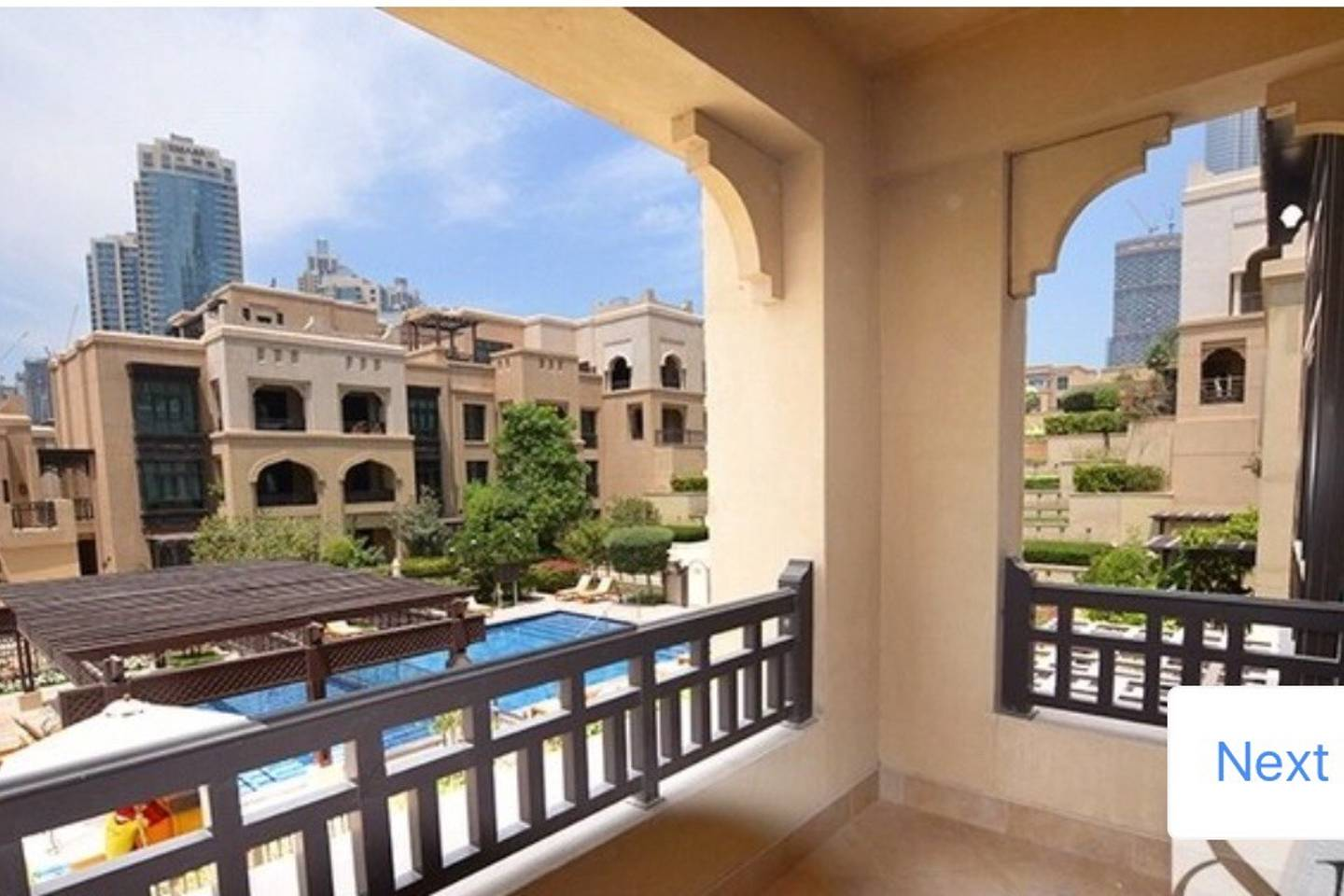 THE BEST AFFORDABLE AIRBNBS IN DUBAI | Around the World in ...
