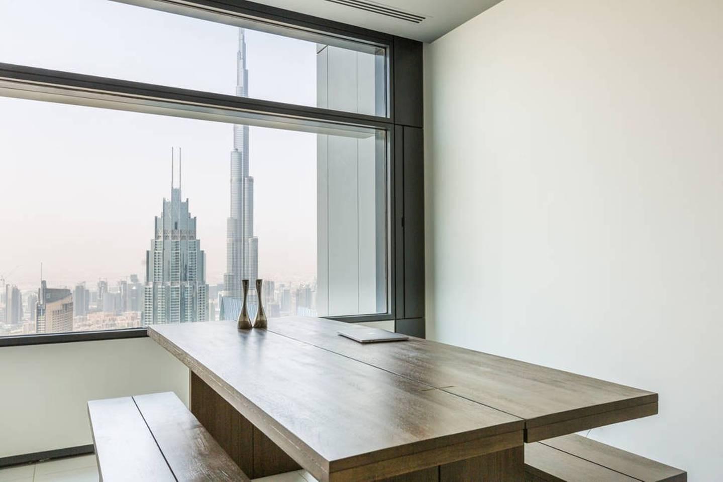 best affordable airbnb dubai