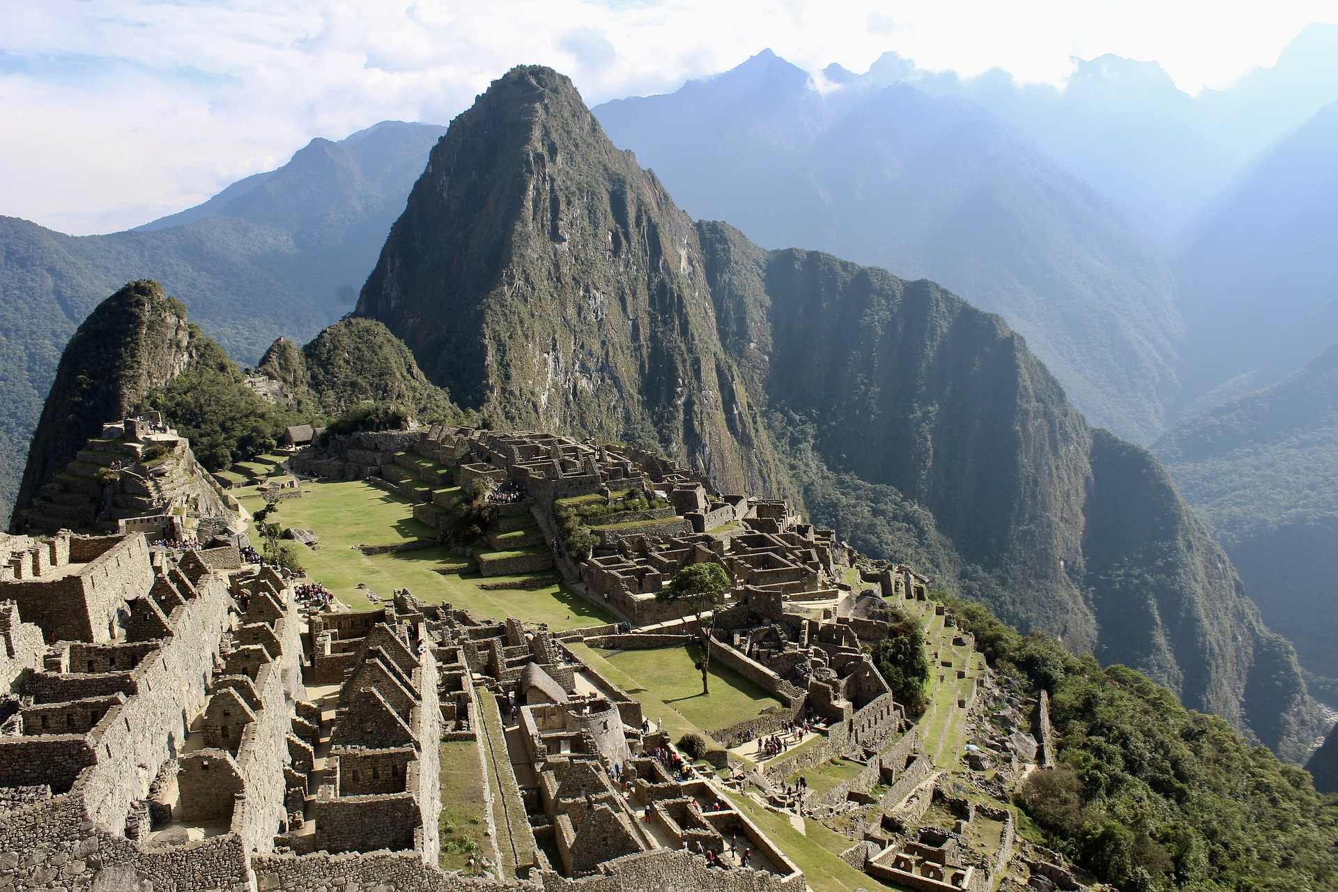 the 7 wonders of the world and why they are a must see around the