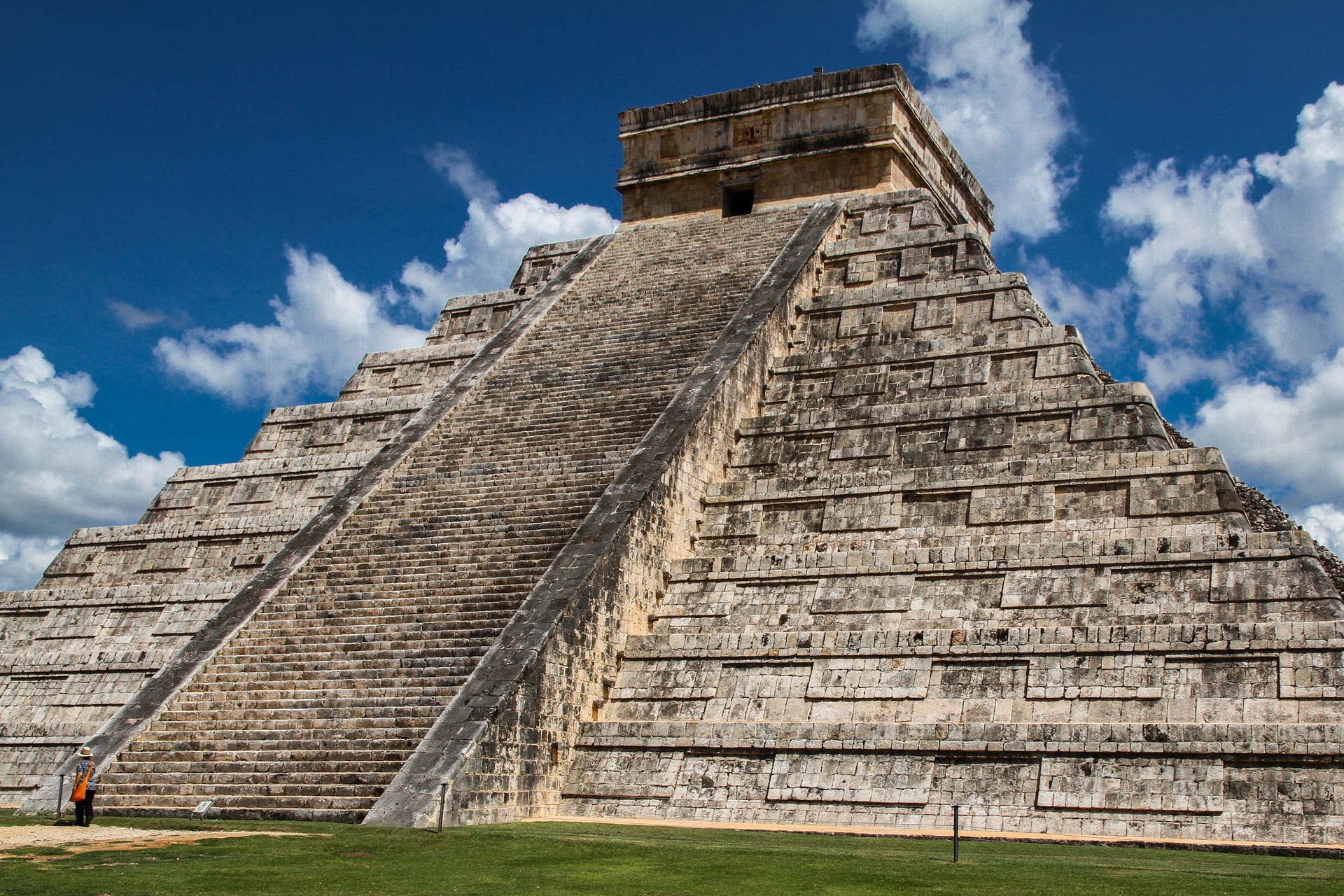Chichen Itza – Yucatan, Mexico
