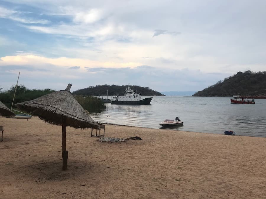 Places to stay in Monkey Bay